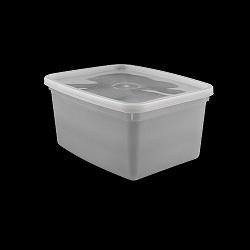 קופסה 2 ליטר חלבית