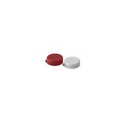סגר לחץ פניצילין אדום\ לבן