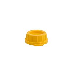 פקק צהוב לג'ריקן