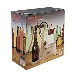 אינולמטיק- מכונה למילוי בקבוקים