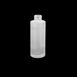 בקבוק 100 זכוכית פרוסטד