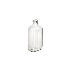 בקבוק 115 PET מלבני