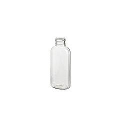 בקבוק 120 PET אובלי