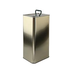 פח 5 ליטר זהב