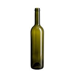 בקבוק 750 אירופה זית