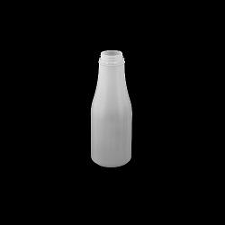 בקבוק חצי ליטר חלב
