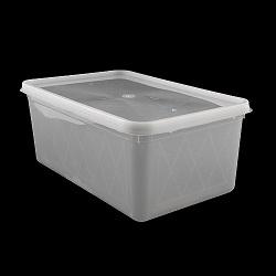 קופסה 4.5 ליטר מלבנית