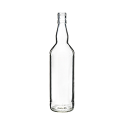 בקבוק 700 פרדי שקוף