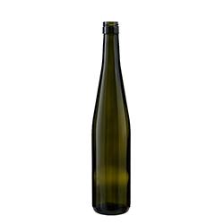 בקבוק 700 ירוק אלכסנדר