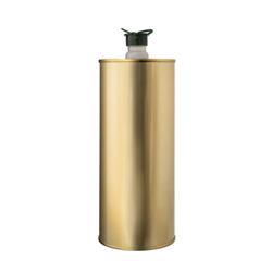 פח 1 ליטר זהב