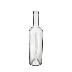 בקבוק 750 קוניקה שקוף