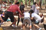 מי ינצח ומי יפסיד ? סדנאות העצמה לתלמידים ביער בראשית