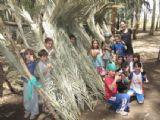 ימי הולדת וימי כיף לילדים ביער בראשית עם הפעלות מדליקות לילדים ולכל המשפחה