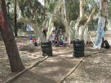 מסלולי מכשולים, אטרקציות ימי הולדת וחגיגות יום הולדת לילדים בפארק האתגרי יער בראשית שבתל אביב