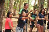 פעילות העצמה לילדים ולהורים שיגבשו ויחזקו חברויות וקשרים בינאישיים בין חברי הקבוצה