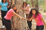 פעילות העצמה לילדים ונוער באתר האטרקציות הכי צבעוני של ישראל, יער בראשית