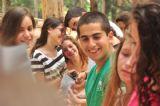הדרך הכי טובה לתת לילדים את הטוב ביותר, סדנאות העצמה לילדים באטרקיות של יער בראשית