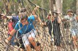 סדנאות העצמה לילדים ביער בראשית