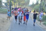 על גדת הנחל בין עצי אקליפטוס באווירת טבע יחודית נחווה את מסיבת הסיום המושלמת לבית הספר