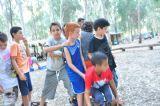 בואו ליצור שפה חדשה ופתיחות בין התלמידים על ידי פעילויות לילדים שתמצאו רק ביער בראשית שפארק הירקון בתל אביב