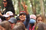 לנצח בגדול ולחזור הביתה עם חיוך ענק, יום הכיף המושלם לעובדי המתנסים עם הילדים שלהם ביער בראשית שבתל אביב