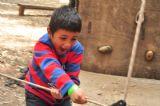 חיוך אחד של ילד מסביר את הכל, ככה זה כשיום הכיף הופך לאטרקציה מושלמת לילדים ועובדי המתנס