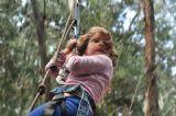 האדרנלין והכיף, ימי גיבוש והפעלות למתנסים באווירה ירוקה בחורשת עצים יפיפיה של יער בראשית בתל אביב