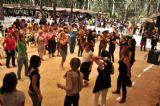 ריקודים בכל הכוח ! יום גיבוש והפעלות לעובדי חברה ביער בראשית