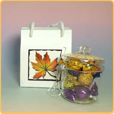 קופסת הממתקים של סבתא