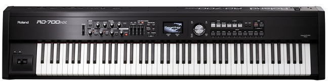 RD-700NX פסנתר במה ROLAND