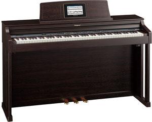 ROLAND HPI-6F פסנתר חשמלי