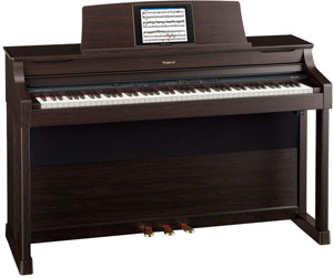 ROLAND HPI-7F פסנתר חשמלי