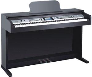 פסנתר חשמלי MEDELI DP-500