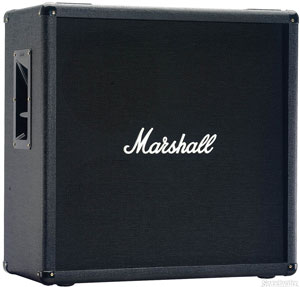 MARSHALL M412B ארגז רמקולים - בוקסה