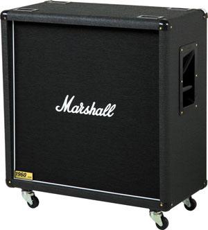MARSHALL 1960B ארגז רמקולים / בוקסה