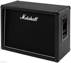 בוקסה ארגז רמקולים מרשל MARSHALL MX212