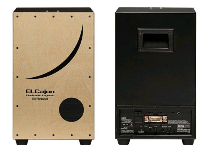 ROLAND EC-10 קחון דיגיטלי