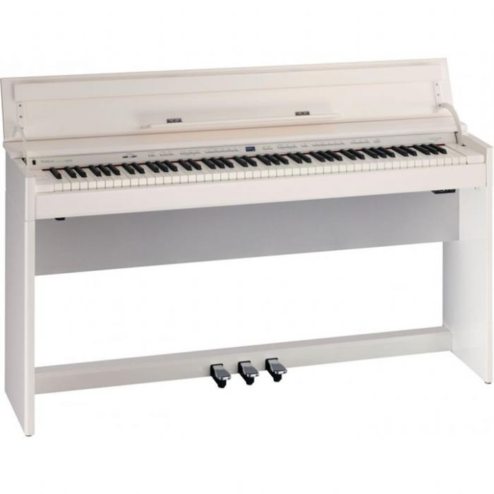 ROLAND DPS90 EPW פסנתר חשמלי נייח