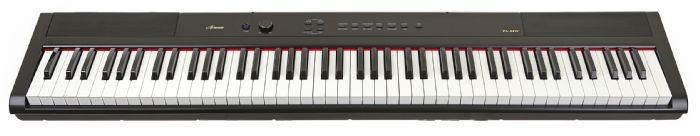 פסנתר נייד 88 קלידים ARTESIA PA88W