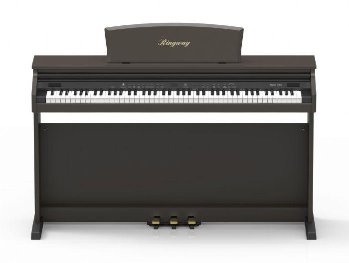 פסנתר נייח RINGWAY TG8852