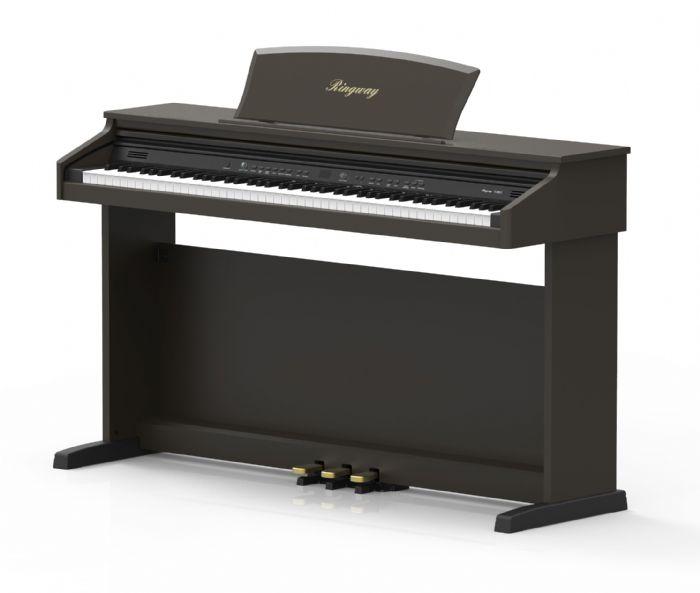 פסנתר נייח RINGWAY TG8867WAL