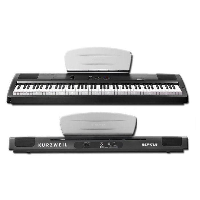 פסנתר חשמלי KURZWEIL MPS10