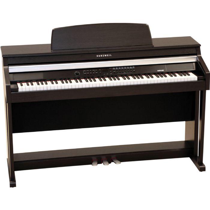 פסנתר חשמלי KURZWEIL MP20SR