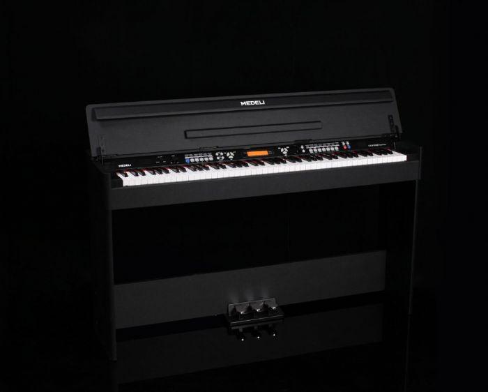 פסנתר חשמלי MEDELI CDP-5200