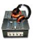 DJ - דיג'יי, סמפלרים ומכונות תופים