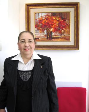 עורכת דין עמליה פרנק כהן