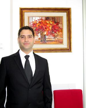 עורך דין יובל כהן