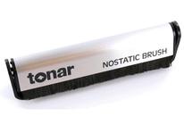 מברשת סיבי פחם Tonar Nostatic
