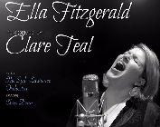 Ella Fitzgerald Tribute Direct Cut