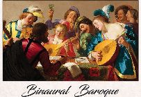 BAROQUE  -       Binaural   Direct Cut